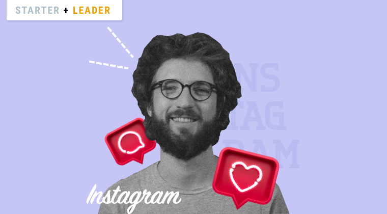 Exploiter Instagram pour booster son business immobilier