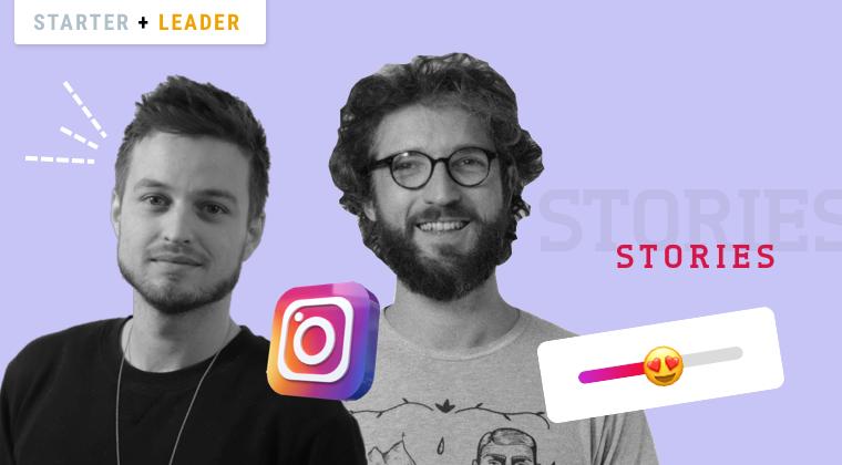 Utilisez les stories Instagram pour booster votre communication immobilière