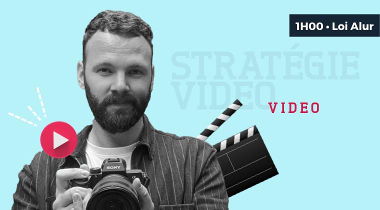 Mettre en place une vraie stratégie de vidéo dans l'immobilier pour être inoubliable