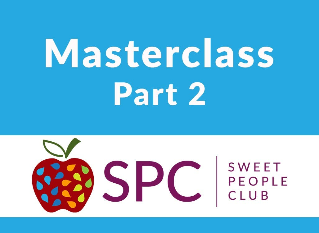 Prevent, Delay & Manage Type 2 Masterclass: Part 2 (months 4-6) - beyond the basics