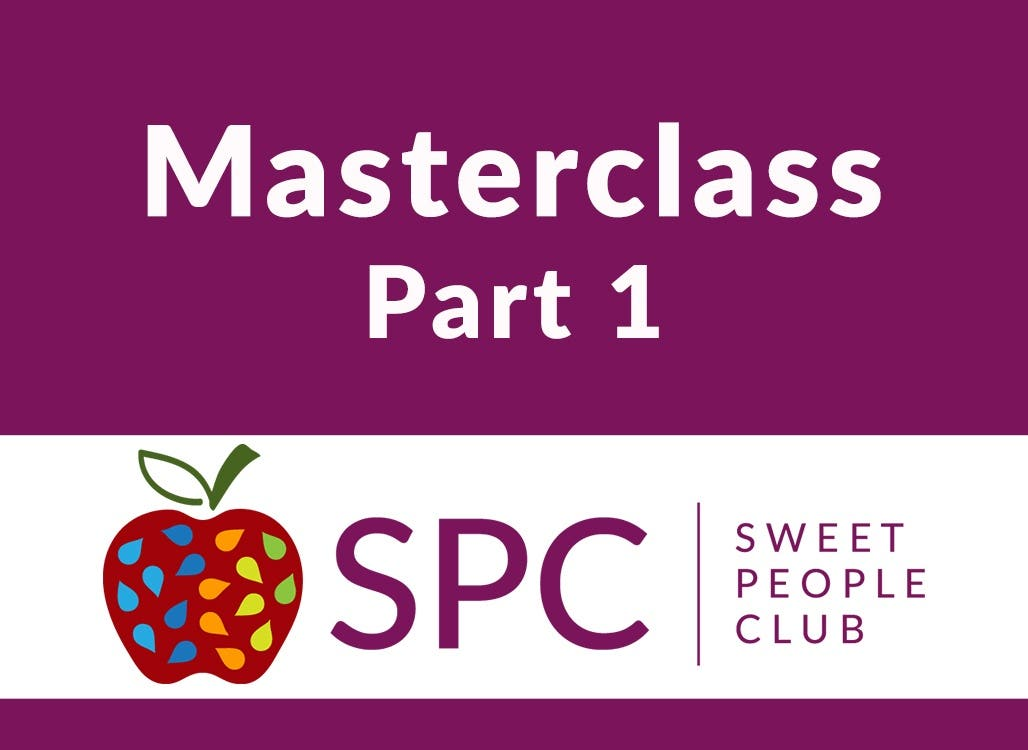 [Start Here] Prevent, Delay & Manage Type 2 Masterclass: Part 1 (months 1-3) - the basics you need to know
