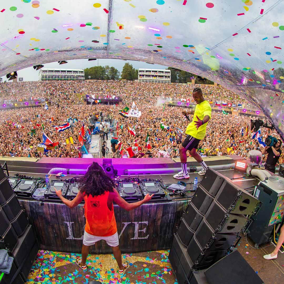 About Sunnery James & Ryan Marciano