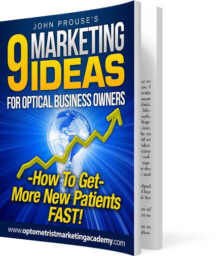Special Report: How To Get More New Patients Fast