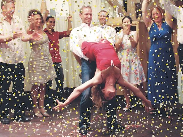 HIGHLIGHT WEDDING DANCE PAKET - Maßgeschneiderte Online Tanzchoreographie