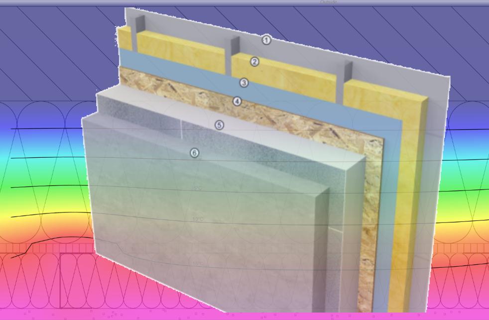 Curso puentes térmicos con THERM