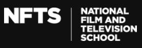 National Film and TV School UK