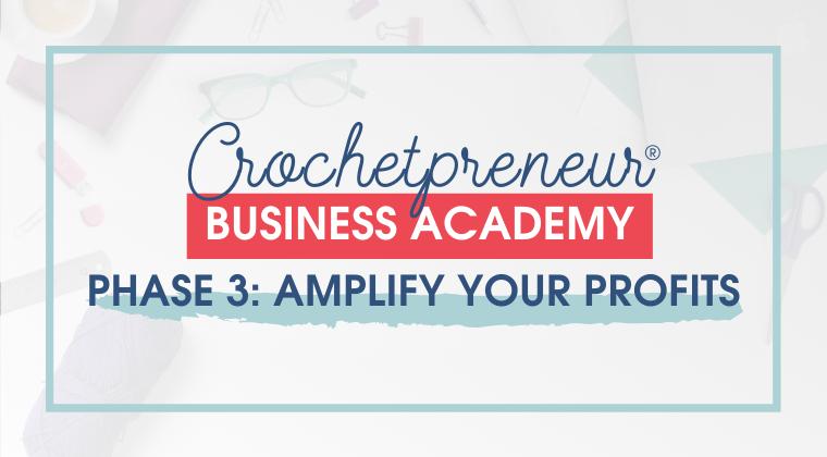 3: Amplify Your Profits