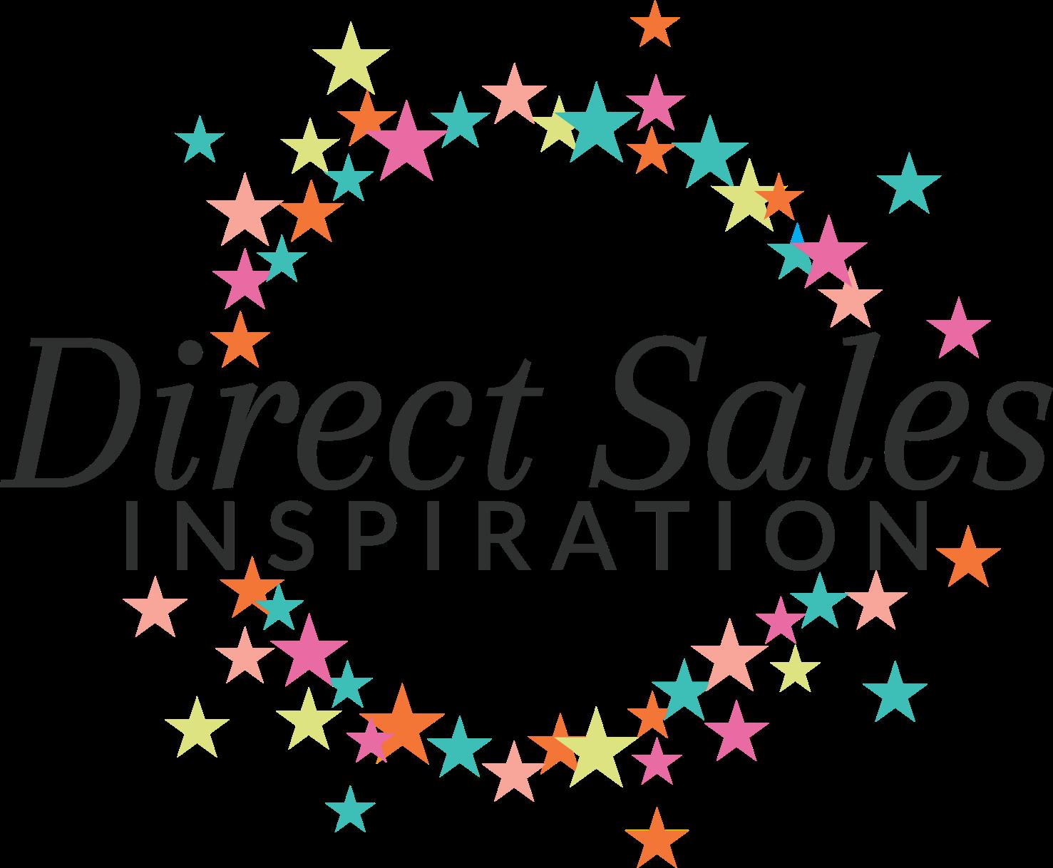 Direct Sales Inspiration