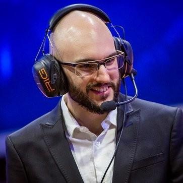 Luis Sevilla, CEO Dygma