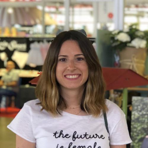 Patricia García, CEO Pandabox