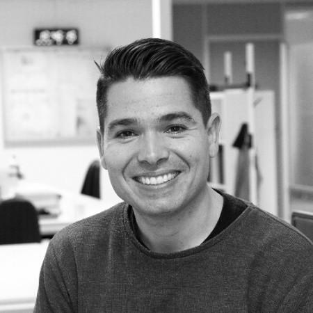 Juan Castillo, Cofounder GuruWalk