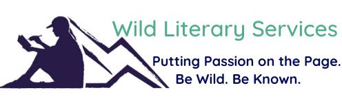 WILD LITERARY SERVICES - Write in the Wild