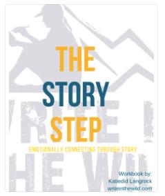 Executive Story Workbook