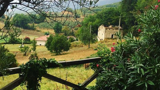 WRITE IN THE WILD  Heart of Italy ~ Writers Retreat