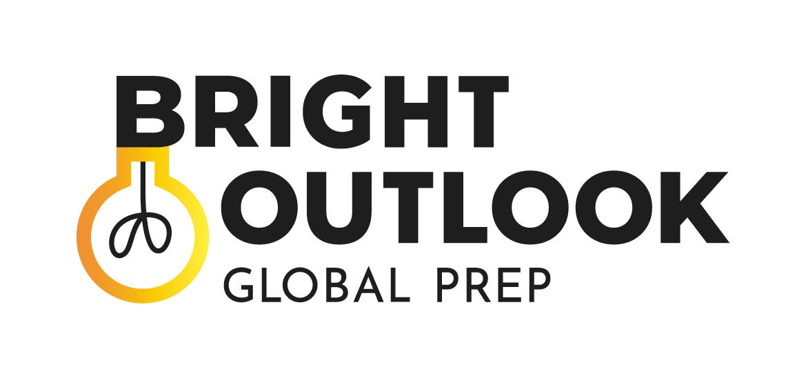 Bright Outlook Global Prep