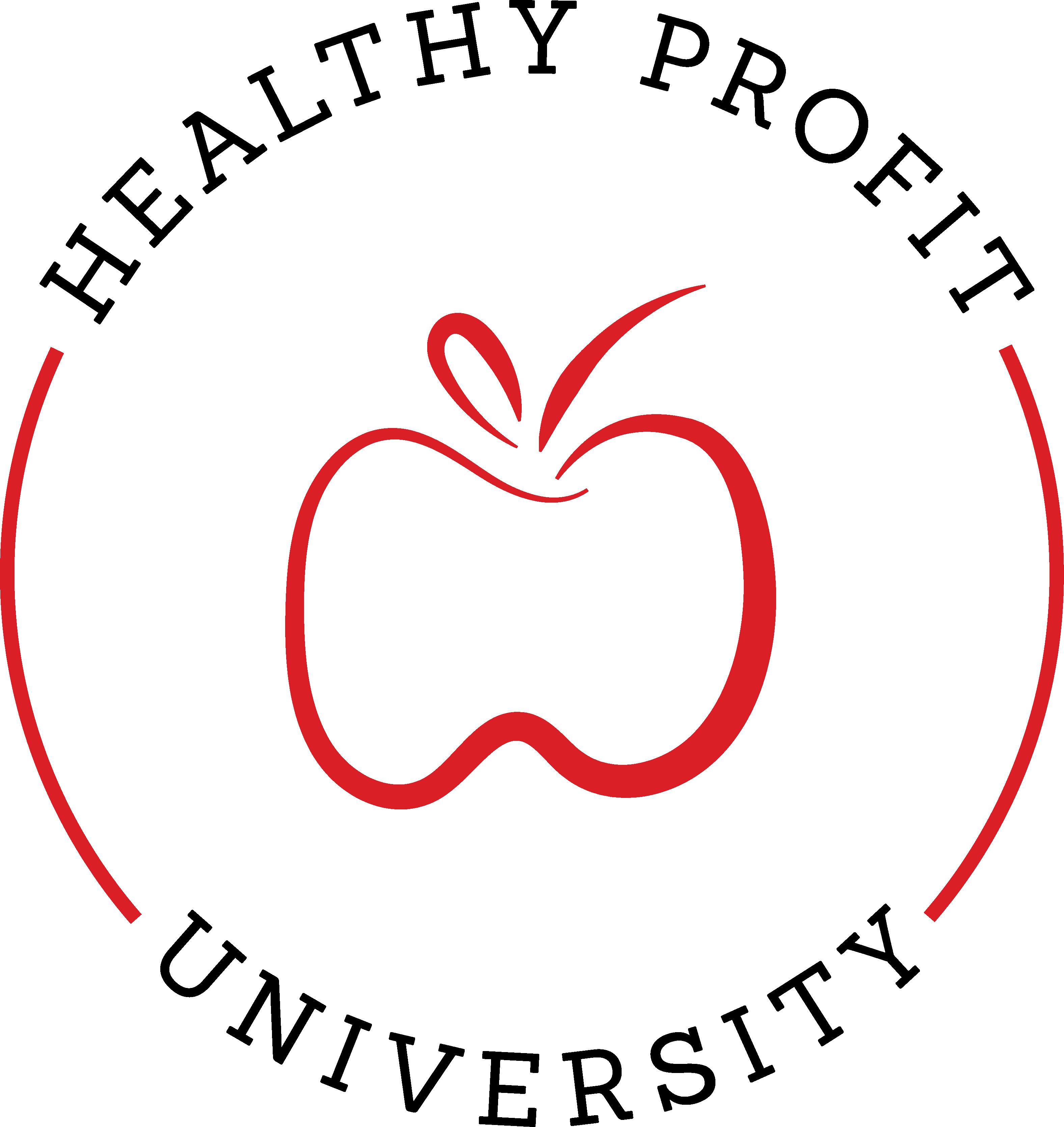 Healthy Profit University