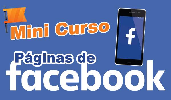 Paginas de Facebook