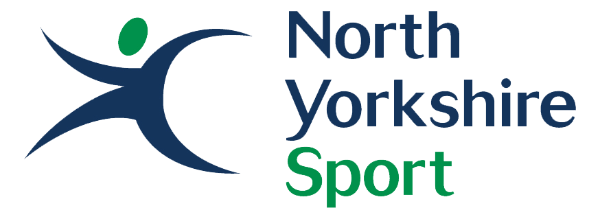 North Yorkshire Sport Logo