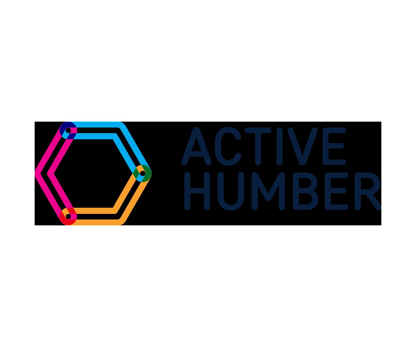 Active Humber Logo