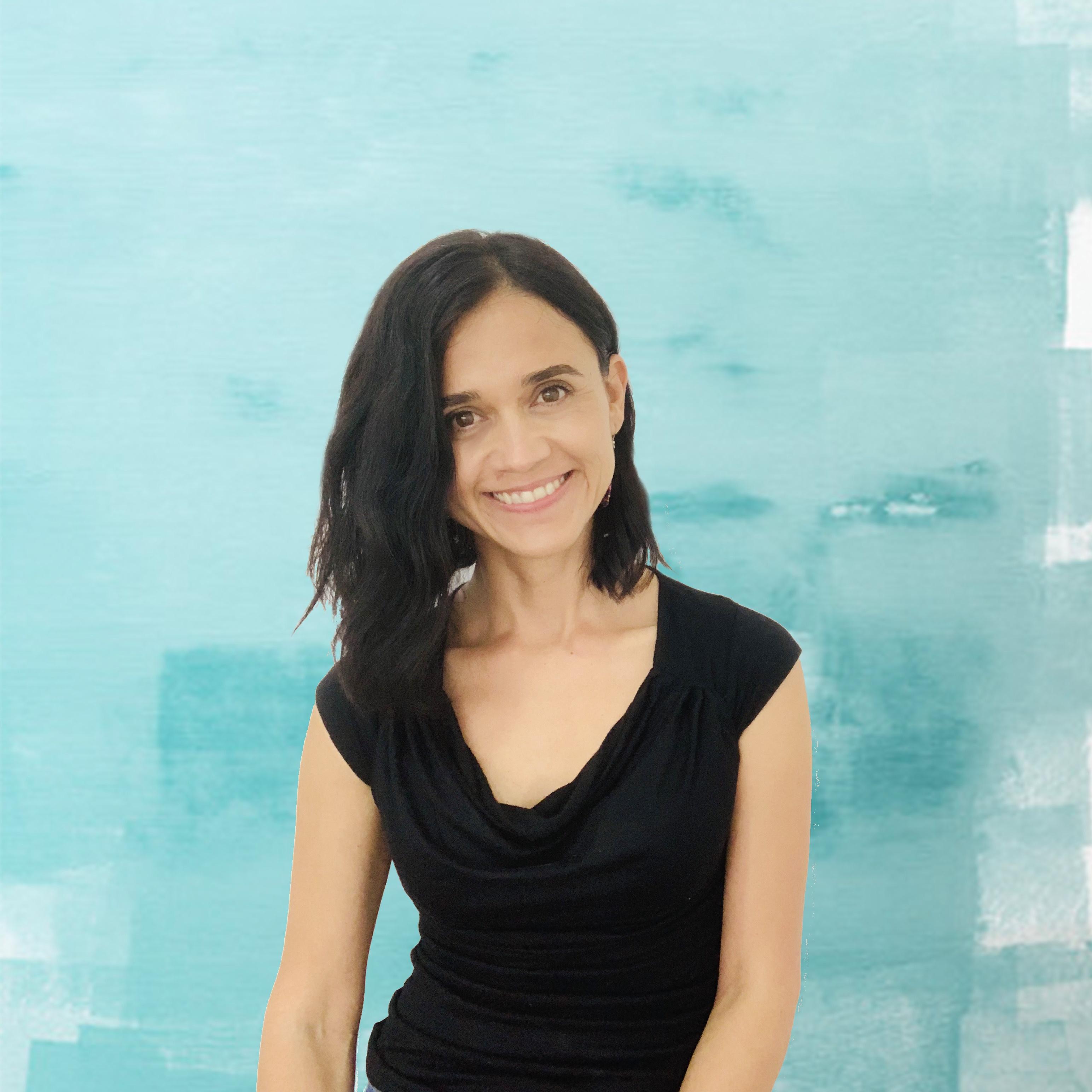 Alejandra Villarreal