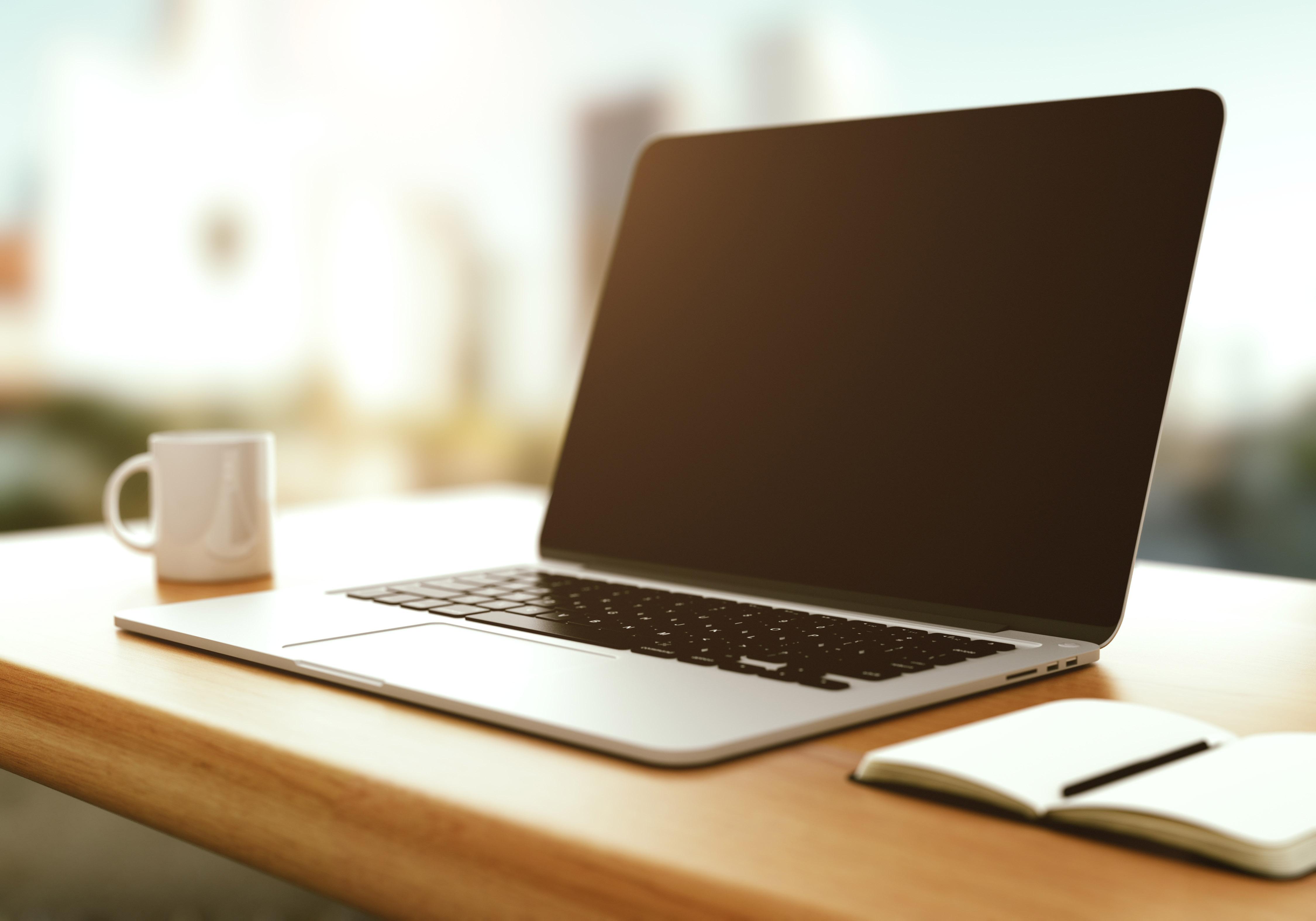 Waarom het Online Programma