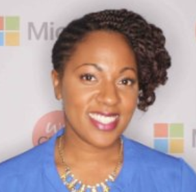 Cathryn Posey, CEO of Tech by Superwomen