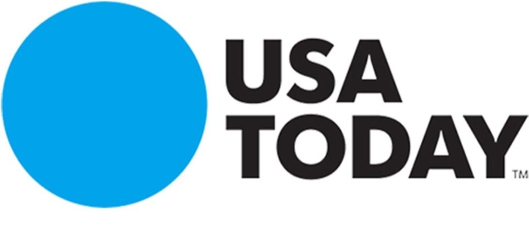 Chany Rosengarten USA Today