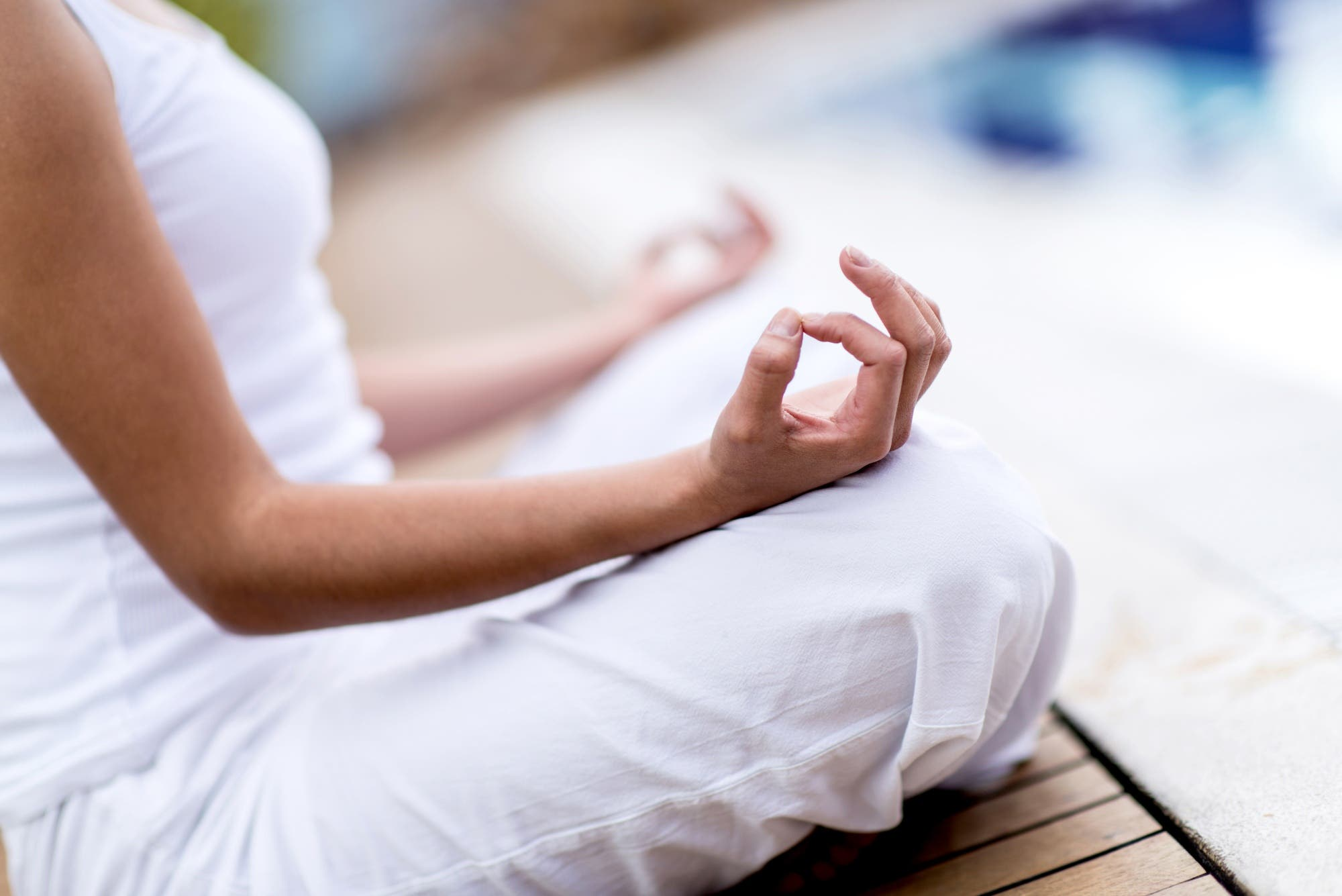 6 Week Meditation Course (recorded May/June 2021)
