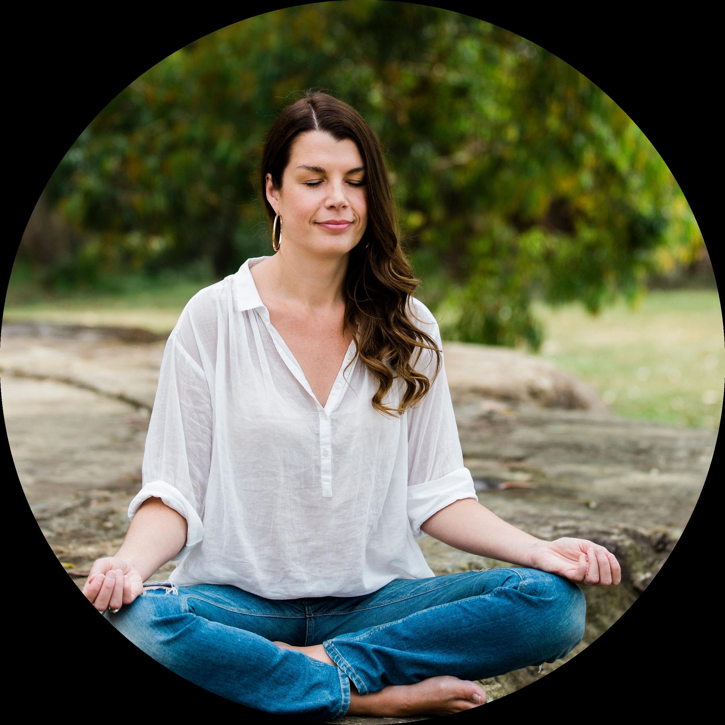 Simple meditation techniques