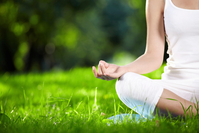 The Heart Level Meditation Intensive