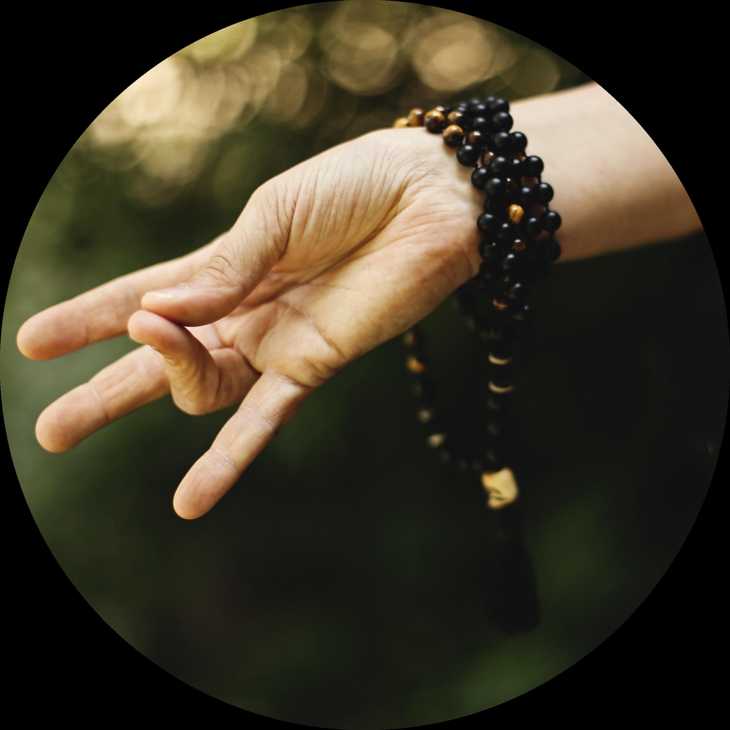 A Heart Meditation Day for Modern Mystics