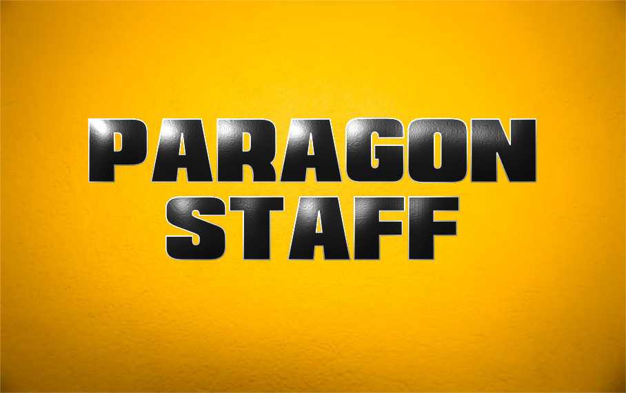 Paragon Staff Only