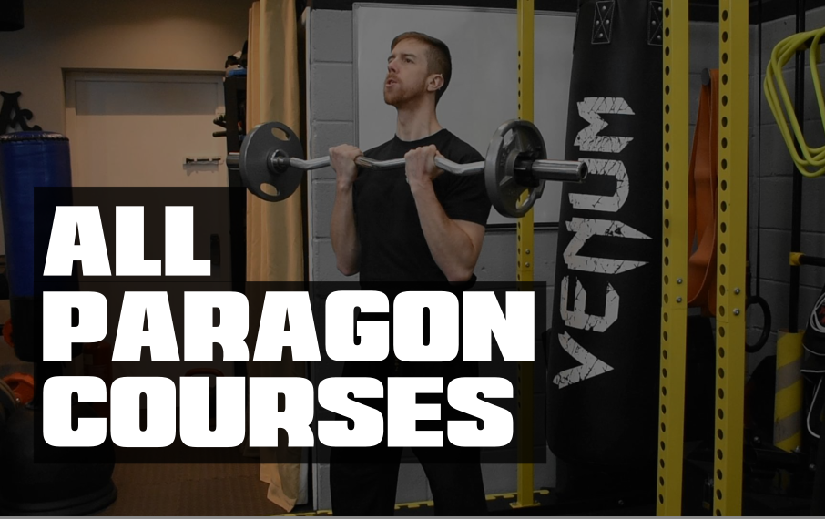 All Paragon Courses