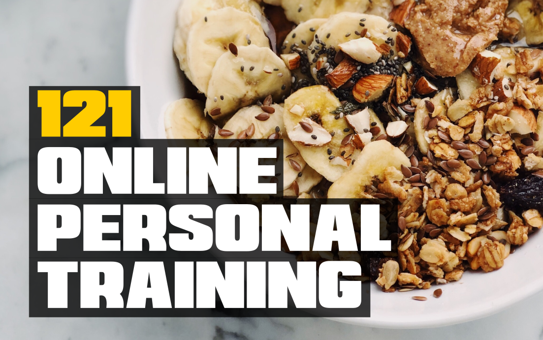 121 Online Personal Training