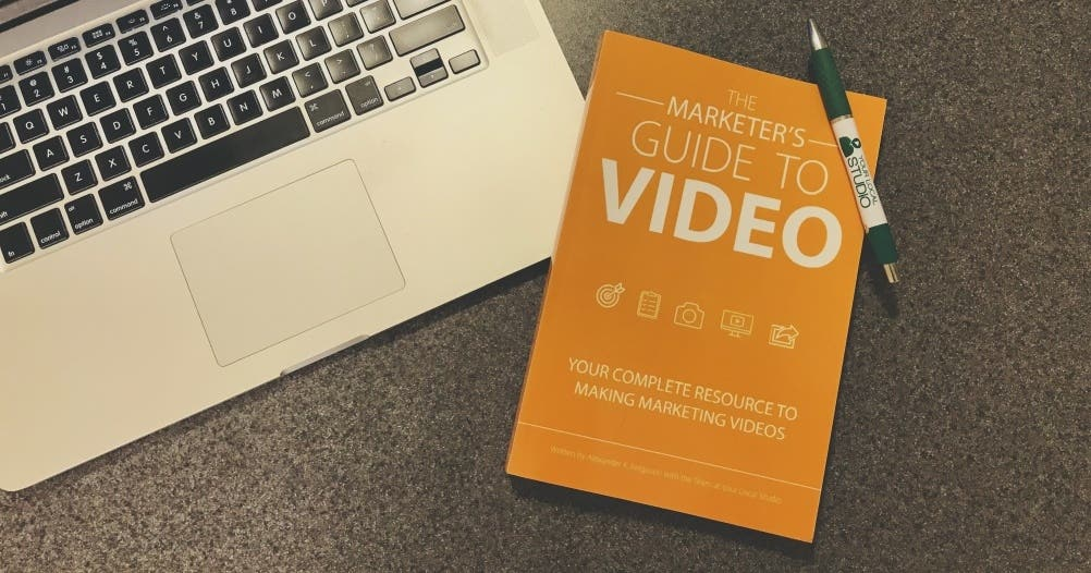Marketer's Guide to Video: Companion Resources