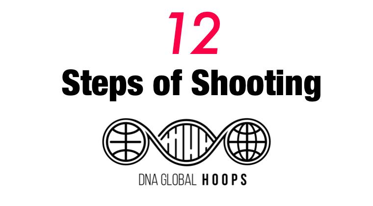 12 Steps to Shooting!