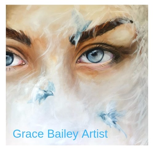 Grace Bailey Artist