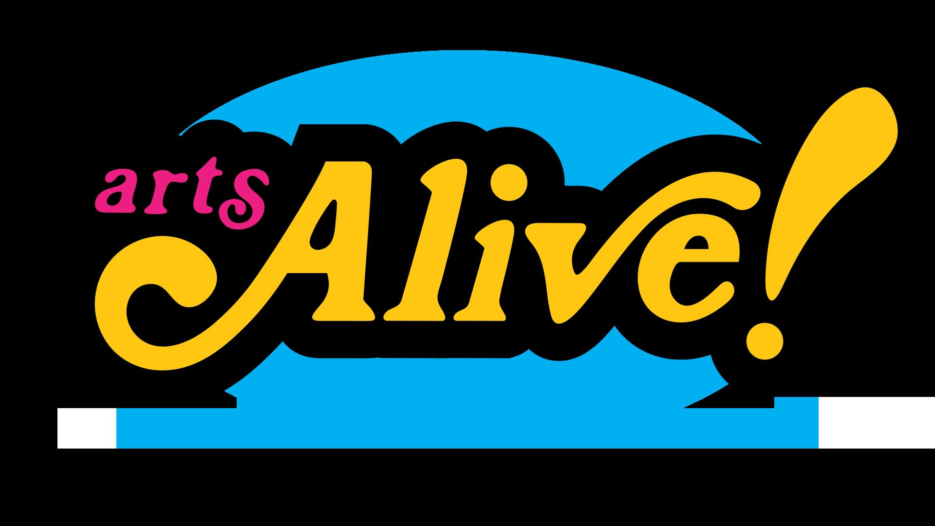 Arts Alive! Inc. Education