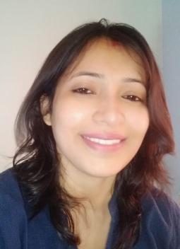 Bipasha  Mukhopadhyay