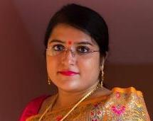 Anuradha  Saha