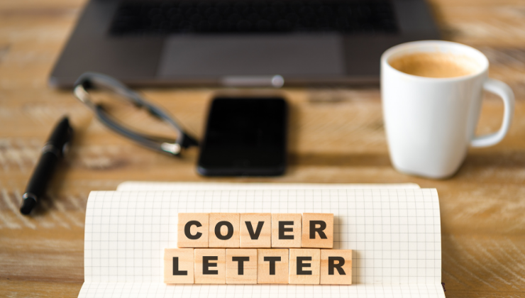 Leveraging Linked In & Commanding the Cover Letter