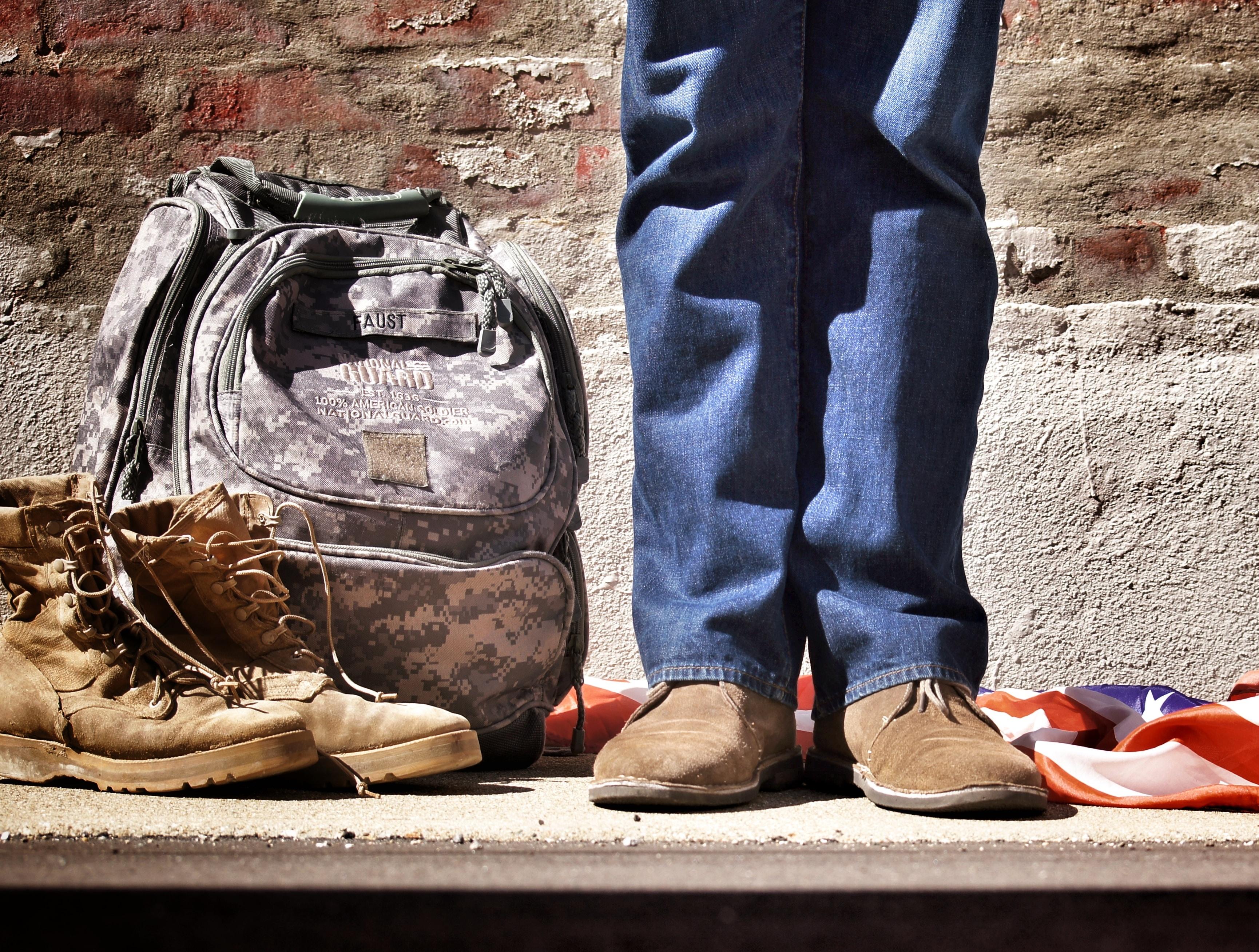 Veterans Bootcamp