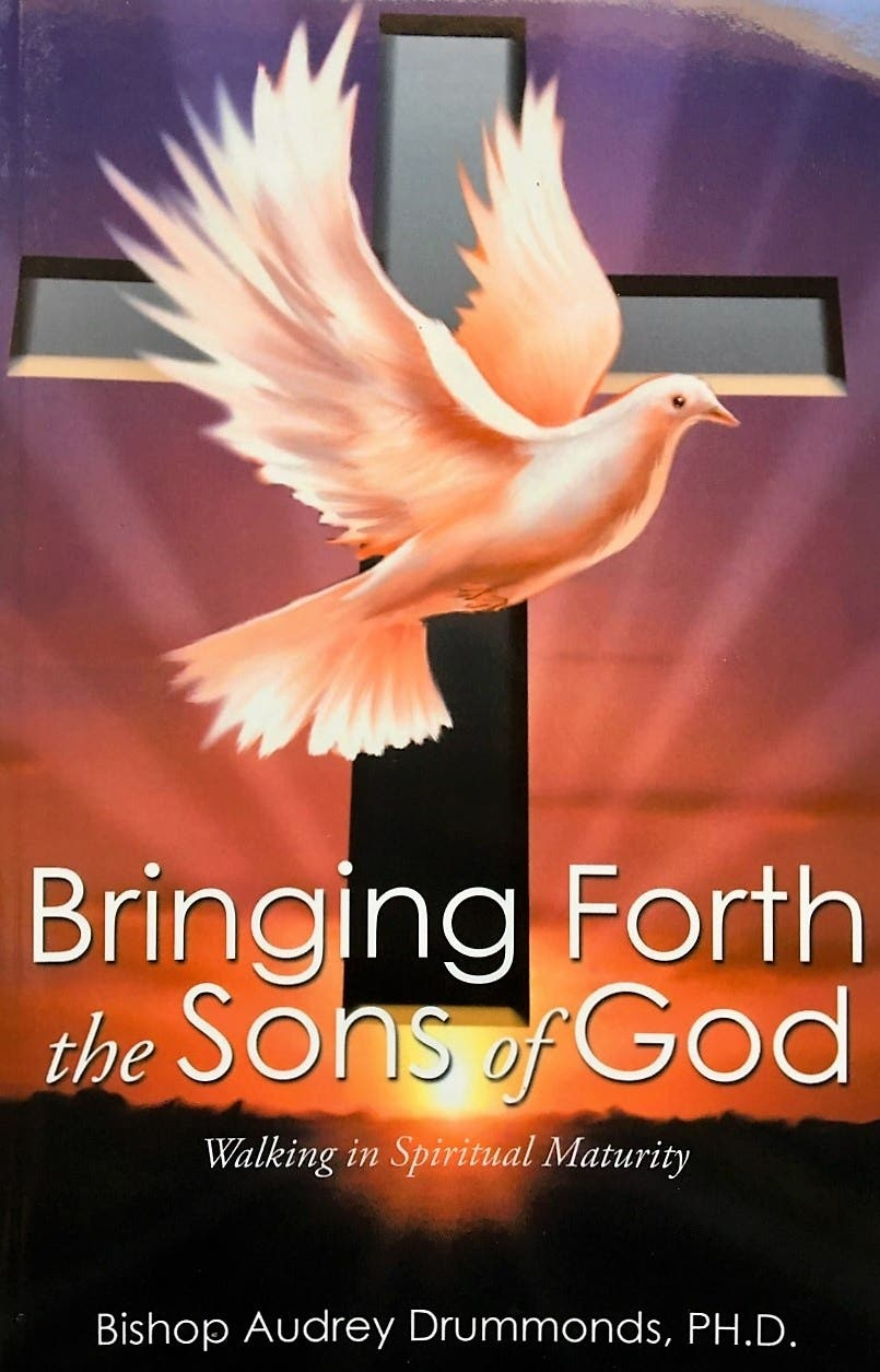 Bringing Forth the Sons of God