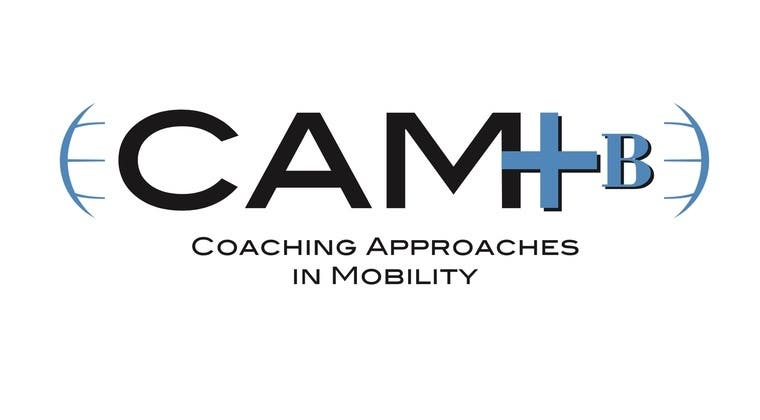 MIM+ Coaching Approaches in Mobility, Programme B 50 Credits