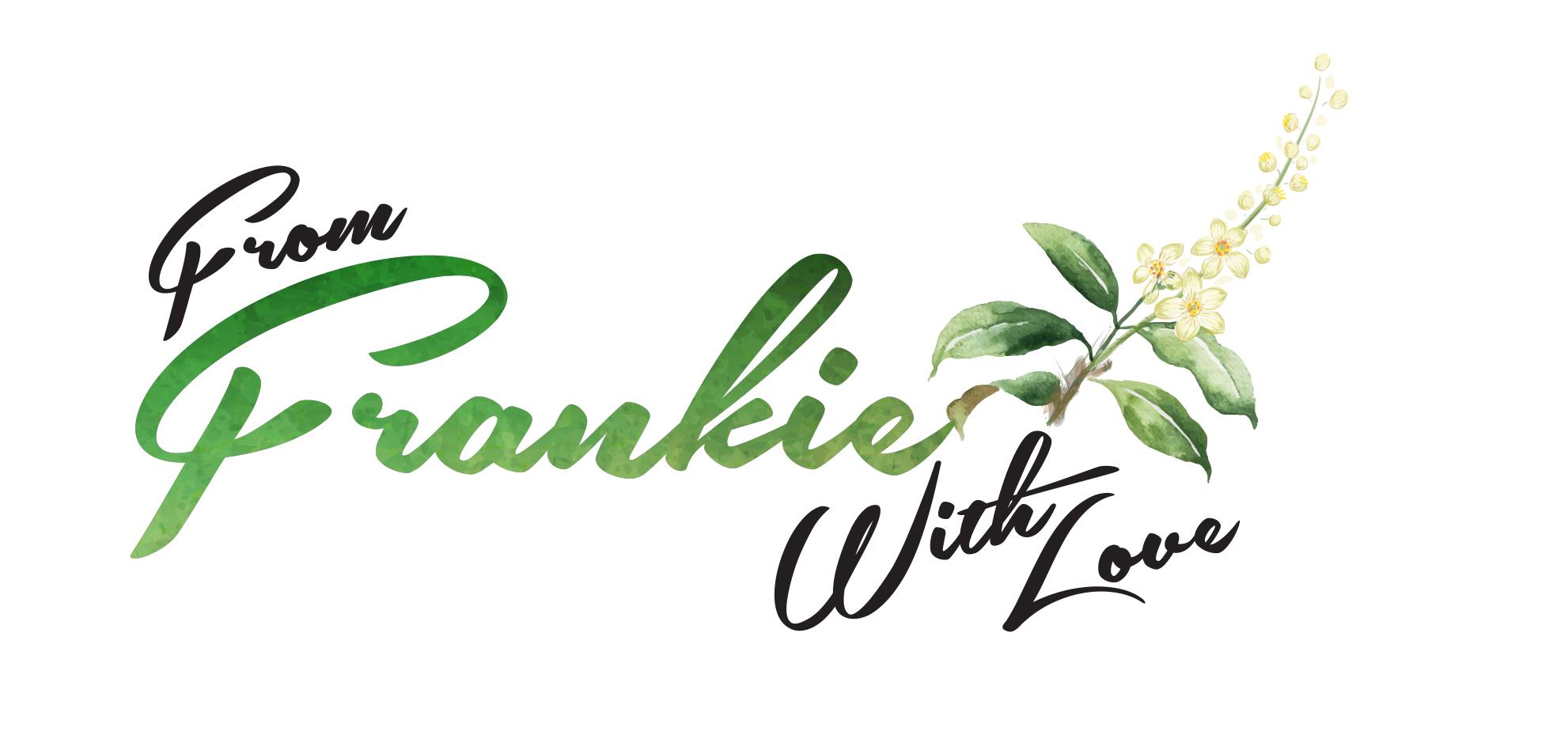 Frankie's Essential oil Classes