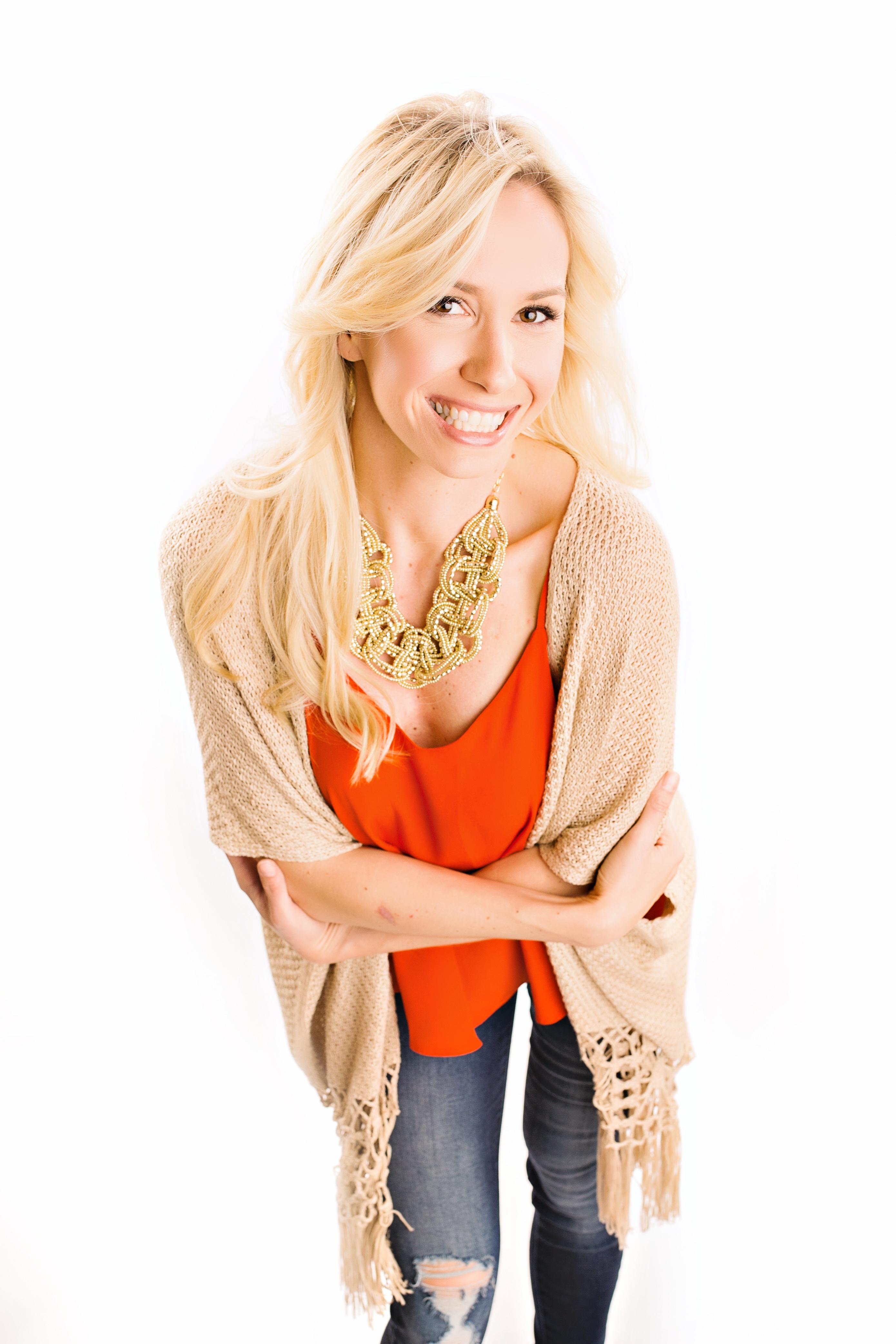 Nicole Hague