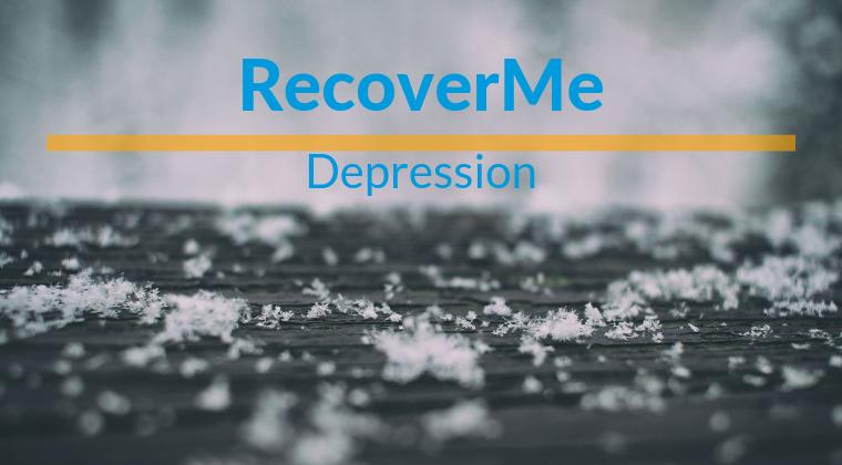 RecoverMe—Depression