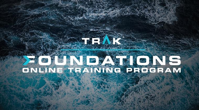 TRAK Foundations