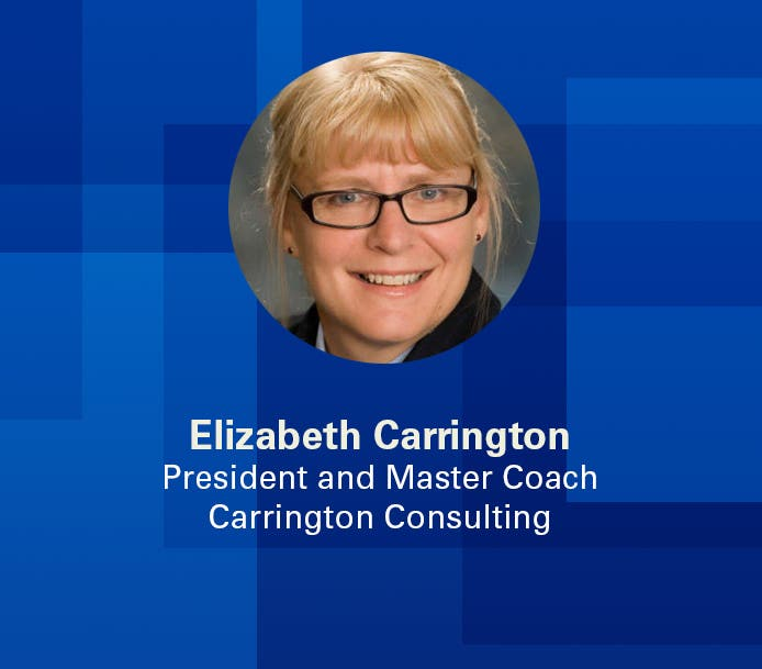 Beth Carrington