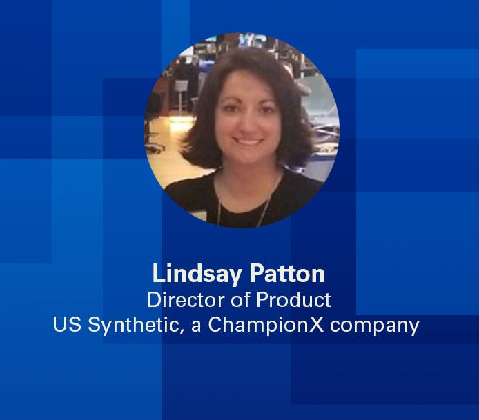 Lindsay Patton